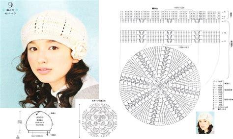 Modele Bonnet Crochet Femme modele crochet bonnet femme 3