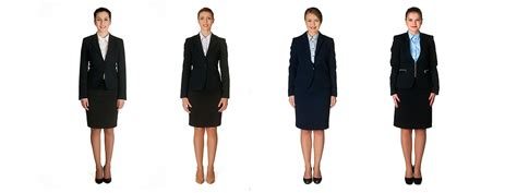 how to dress for the flight attendant how to