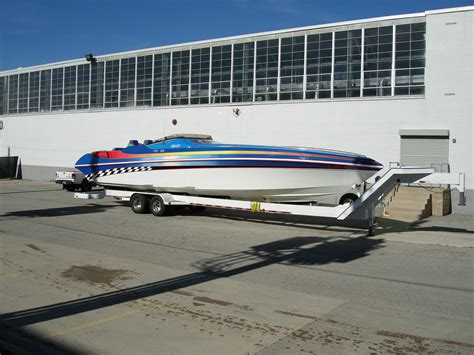 black thunder boats for sale by owner black thunder 460ec boat for sale from usa