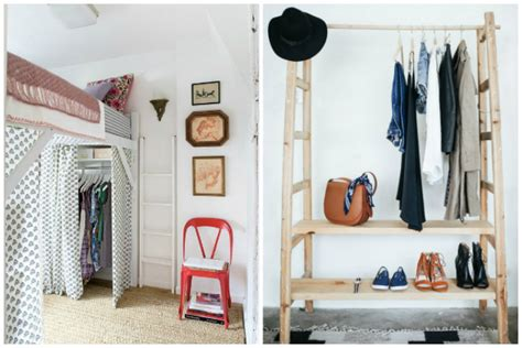 5 no closet solutions for small spaces rl