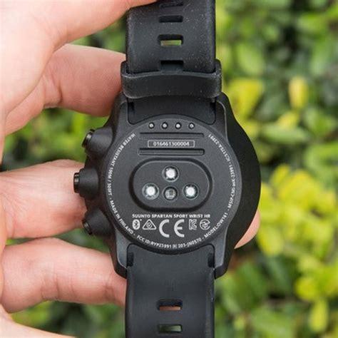 Suunto Spartan Sport Black suunto spartan sport wrist hr all black