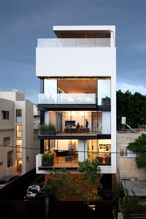 town house tel aviv town house 1 by pitsou kedem architect 15 homedsgn