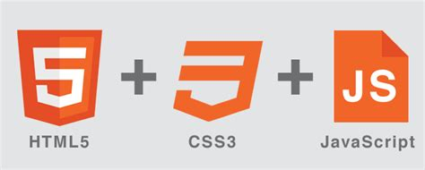 tutorial html5 y javascript this bus company basically copied the html 5 logo
