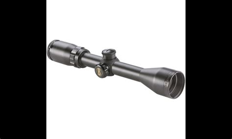 Telescopes Bushnell 3 9x40 1 bushnell sportman 3 9x40 multi x reticule rifle scope with rings new telescopic sight for sale