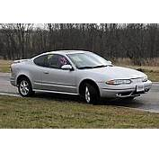 Chevrolet Alero 2001 Review Amazing Pictures And Images