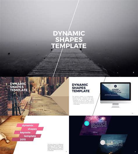 15 Creative Powerpoint Templates For Presenting Your Dynamic Presentation Ideas