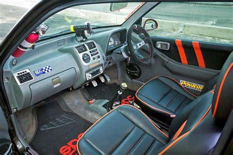 Maruti Modified Interior by 5 Tastefully Modified Maruti Suzuki Zen Hatchbacks You Ll