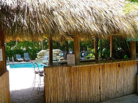 Tiki Bar Delray Poolside Tiki Bar Picture Of Crane S Beachhouse Delray