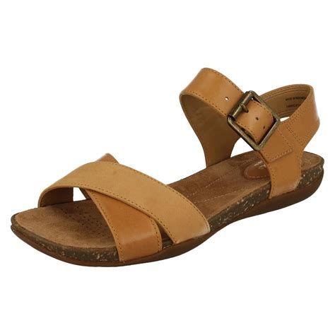 casual sandals c ladies clarks casual sandals autumn air ebay