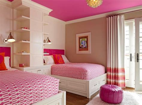 pink bedroom designs for stylish pink bedrooms ideas