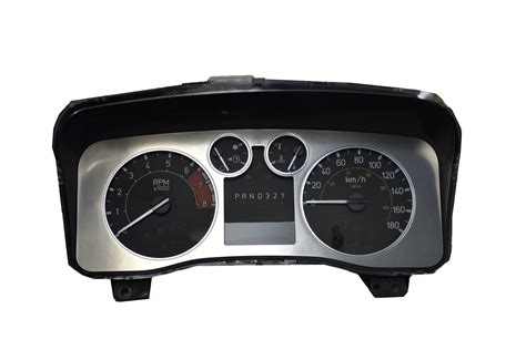how cars run 2006 hummer h3 instrument cluster 2006 2010 hummer h3 dashboard instrument cluster