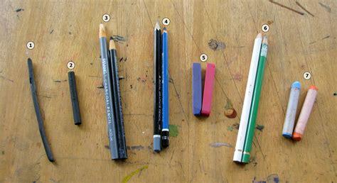dibujos realistas materiales taller trescientos uno t 233 cnicas y materiales dibujo