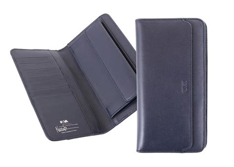 porta documenti viaggio porta documenti da viaggio 7 carte di credito nava