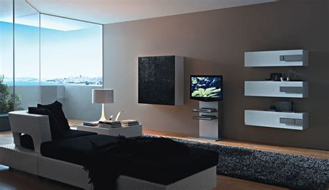 Modern Wall Units From Momentoitalia Modern Wall Unit Designs For Living Room