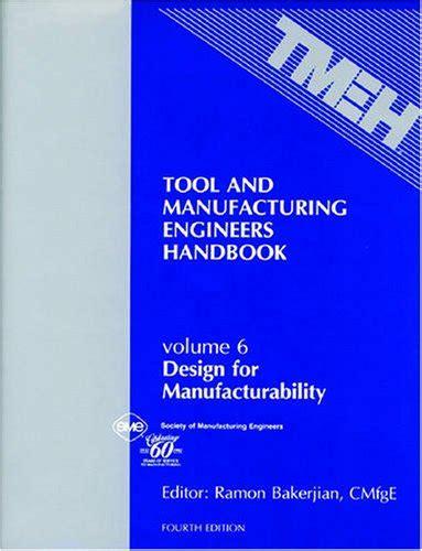 design for manufacturability handbook pdf free ebook februari 2013
