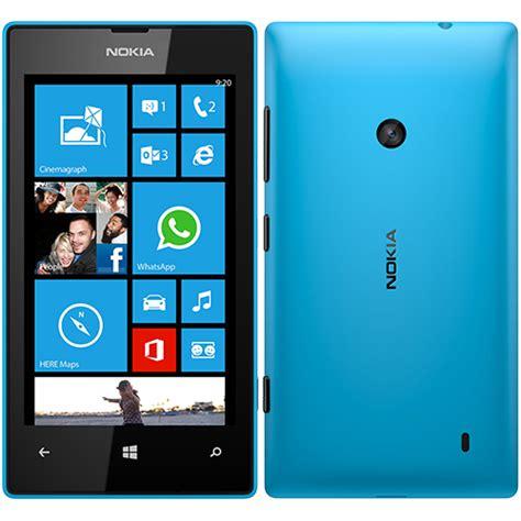 Nokia Lumia Cyan nokia lumia 520 cyan smartphone windows comprar na