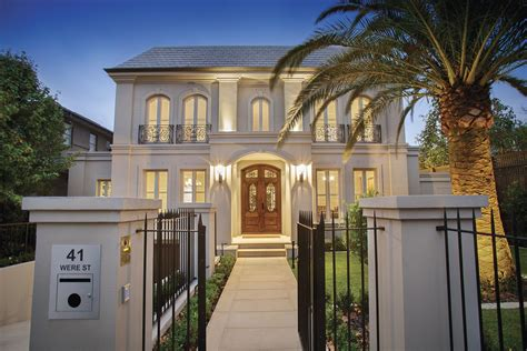 provincial homes melbourne