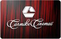 Carmike Cinemas Gift Card - buy gift cards discounted gift cards up to 35 cardcash
