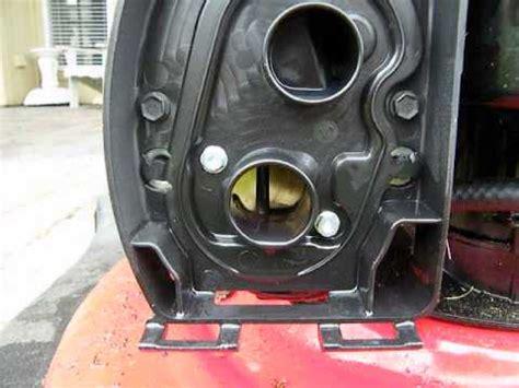 Briggs And Stratton Lawn Mower Model 90000 - briggs stratton model 90000 550ex series carb gas leak