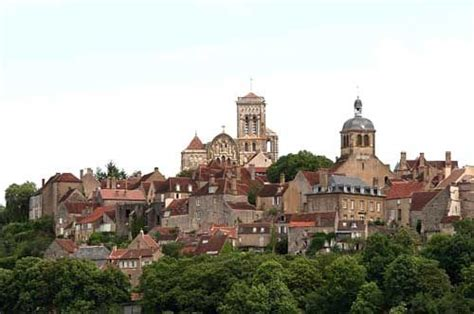 Mythic Vistas Testament 18 best vezelay images on pilgrimage