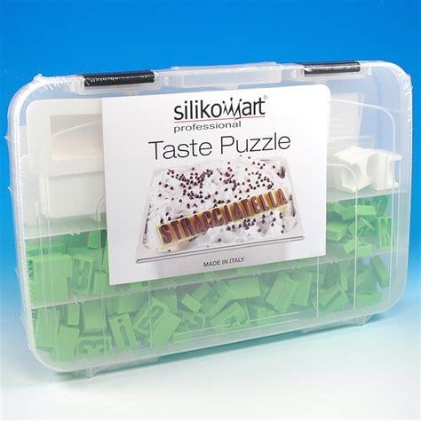 Puzzle Wharf Italy Flavor taste puzzle