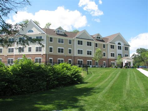 Affordable Senior Housing by Affordable Senior Apartments Ct