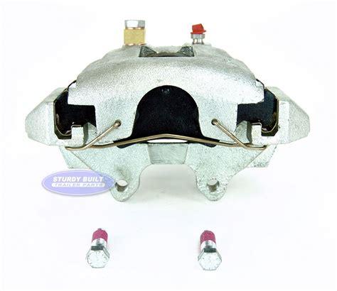 boat trailer disc brake pads ufp boat trailer disc brake caliper db 35 zinc plated
