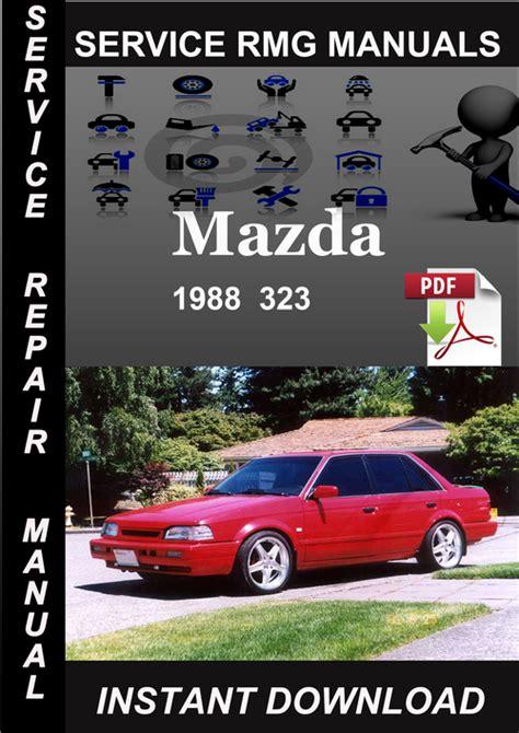 book repair manual 1994 mazda 929 user handbook service manual do it yourself repair and maintenance 1988 mazda b series service manual do
