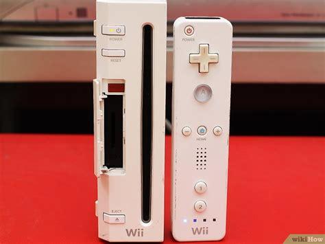 come sincronizzare telecomando wii alla console come connettere un wiimote alla wii 4 passaggi