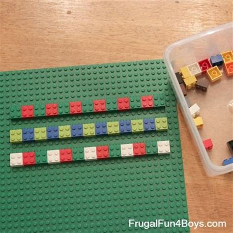 pattern games for eyfs 106 best images about maths shape space and measure