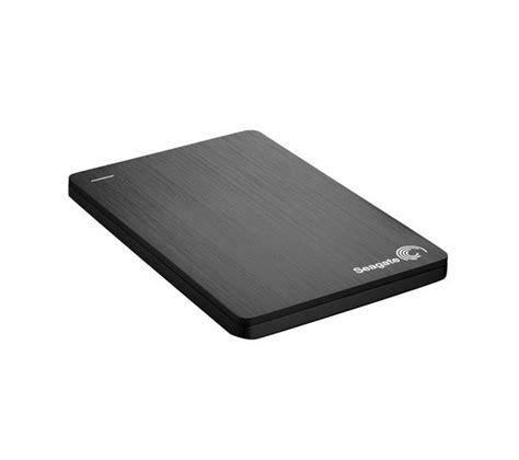 Hardisk Seagate Slim 500gb buy seagate slim external drive 500 gb black