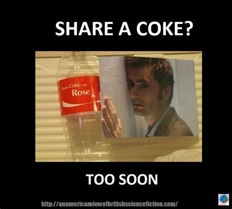 Coke Meme - the monday meme new coke an american view of british