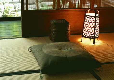 how to furnish your home in an asian style