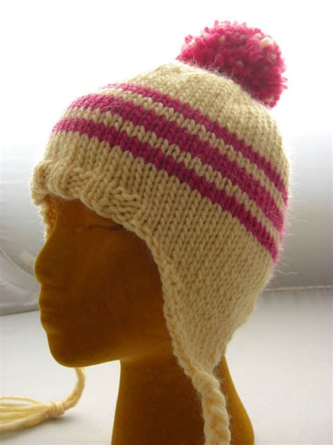 earflap hat knitting pattern earflap hat knitting pattern a knitting