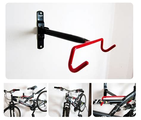 bike rack garage wall popular garage bike hangers buy cheap garage bike hangers lots from china garage bike hangers