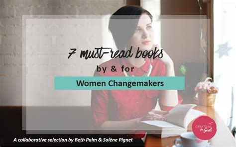 Must Read Books For Mba Finance Students by 7 Must Read Books By And For Changemakers