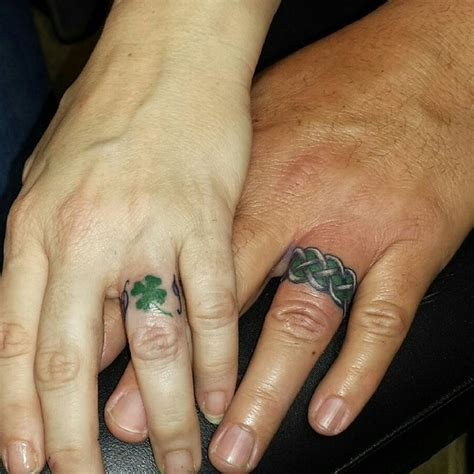 tattoo ring finger meaning wedding finger tattoos designs ideas and meaning
