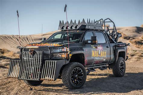 Home Design Stores Utah by Maverik Awards Mav Max Doomsday Truck And Atv St