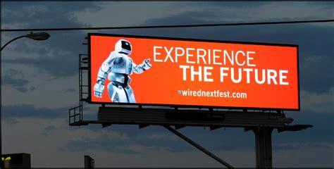 billboardconnection digital led billboards billboard