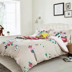 floral bedding luxury grey floral bedding by joules at bedeck 1951