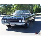 1964 Olds Cutlass Convertible For Sale