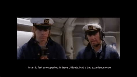 Das Boot Meme - joke beerfest gif find share on giphy