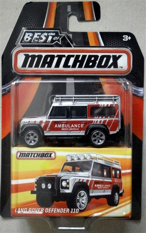 matchbox land rover defender 110 2016 image best of matchbox 2016 land rover defender 110 jpg