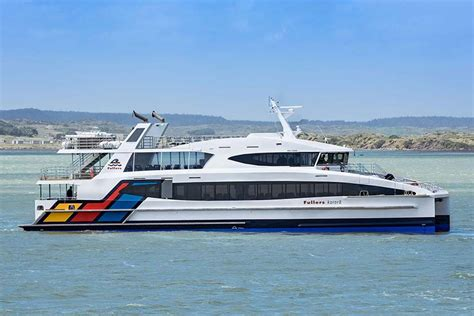 passenger boats for sale in singapore another incat crowther passenger ferry delivered to auckland