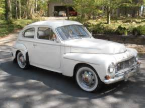 1962 Volvo 544 For Sale 1962 Volvo Pv 544 Sport For Sale Photos Technical