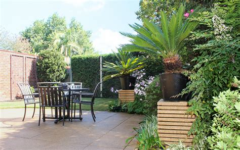 deco gardens deco garden design ingardens landscaping melbourne