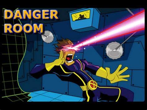 Marvel Heroes Danger Room by Marvel Heroes Danger Room
