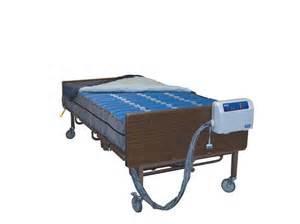 med aire plus bariatric alternating pressure mattress