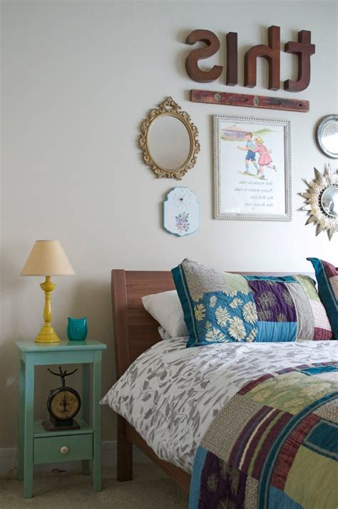 Leighton Sleigh Bedroom Set turquoise and brown bedroom home design
