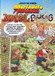 libro mortadelo y filemn mundial lecturas infantiles mundial 2006 quot mortadelo y filemon quot es hellokids com